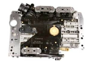 Chrysler 300 Mercedes 722.6 Complete Valve Body W/ All Electronics Reconditioned