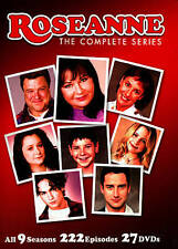 Roseanne: The Complete Series (DVD, 2013, 27-Disc Set)   Brand NEW