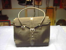 "TARGUS handbag  laptop bag with handle straps 15 1/2"" X 12 1/4""X 2 3/4"""