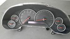 2005-2013; C6; Dash Gauge Cluster; Tachometer, Speedometer; HUD; USED Corvette