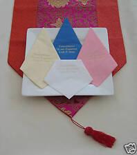 Personalised Napkins 150 napkins 33 x 33cm 2ply