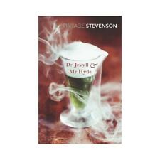 Dr Jekyll and Mr Hyde and Other Stories by Robert Louis Stevenson (author)