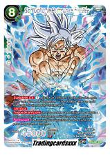 ♦Dragon Ball Super♦ Son Goku, la Puissance éveillée : TB1-097 SCR -VF-