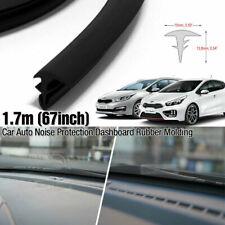 Car Auto Adhesive Noise Reduction Felt Tape 2iX39in for Mercedes Benz Smart Car