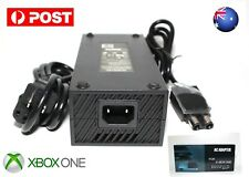 New AC 135W Mains Power Supply Charger Adapter for Microsoft Xbox One Brick AU
