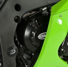 Kawasaki ZX10 R 2012 R&G Racing RHS Clutch Engine Case Cover ECC0095BK Black