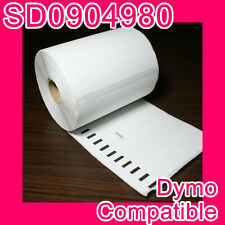 16 rolls of Compatible Dymo Extra Large Shipping Label: SD0904980