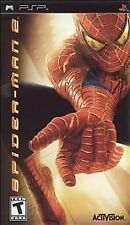 Spider-Man 2 (Sony PSP, 2005) *** DISC ONLY