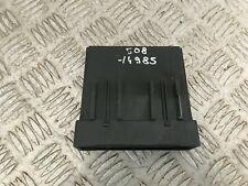 Module Boitier - PEUGEOT 508 SW 2.0L HDI 163CH - Référence : 9665444880