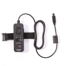 FOTGA RM-VS1 Remote Shutter Cable W/ Multi Terminal For Sony Cameras DSC-QX30