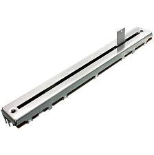 ALPS RSA0N11 10K mono linear Schiebepoti Poti Schiebeweg 100mm L: 128mm N-Fader