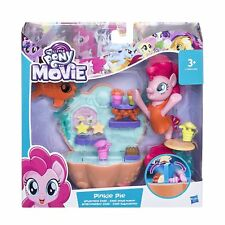 My Little Pony The Movie Pinkie Pie Undersea Cafe Playset