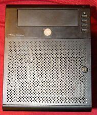 HP ProLiant MicroServer N36L 8 GB RAM ECC mit USB 3