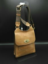 Mulberry Small Antony Crossbody/Satchel/Handbag in OakLeather