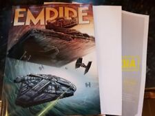 June Empire Magazine Film & TV Magazines