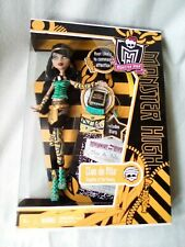 More details for monster high - cleo de nile , daughter of the mummy