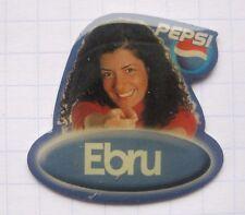 Pepsi/RTL/Big Brother/Ebru... bevande Pin (111g)