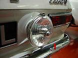 LUCAS WFT 576, REVERSE LAMP,FOG LAMP,REAR MOUNT,ESCORT,RS,AVO,CLASSIC MINI