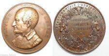 Médaille en Cuivre Olivier de Serres Concours Agricole / Allier ( 070 )