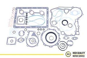 Full Gasket Set Without Head Gasket For Kubota, 16226-99366, D1105, D1305