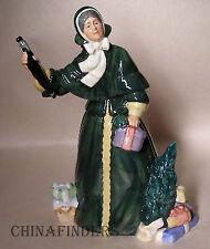 Royal Doulton figurine Christmas Parcels Hn2851 - no box