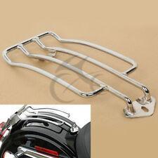 Solositz Luggage Rack Gepäckträger Für Harley Davidson Sportster XL 883 1200