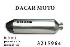 3215964 MARMITTA MALOSSI APRILIA SPORTCITY 250 ie 4T LC euro 3 (PIAGGIO M288M)