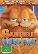 Garfield / Garfield 2