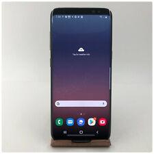 Samsung Galaxy S8 SM-N950U - 64GB - Silver (Unlocked) Excellent