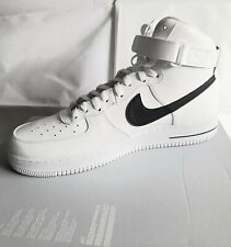 NIKE AIR FORCE 1 HIGH '07 AN20 WHITE MEN'S TRAINERS SIZE UK14 US15 EU 49.5