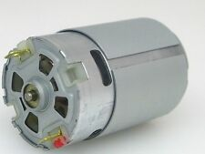 Makita motor original 6096 6096d 9,6v 629778-2 destornillador eléctrico