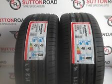 215/45 17 ROADSTONE NEXEN 21545ZR17 91W XL TYRES X 2 FITTING AVAILABLE