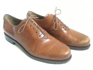 DIRNDL & BUA Haferlschuhe Schnürschuhe Halbschuhe Schuhe Gr. 7,5/41 Goodyear