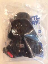 Star Wars Episode III Revenge of the Sith Burger King Toys Lot of 7 Vader & Han
