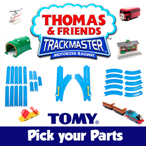 PICK YOUR PART - Thomas & Friends Trackmaster - Track Pack, Trains & Accessories