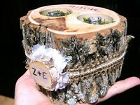 Personalized Ring bearer box, ring bearer pillow alternative, Outdoor wedding