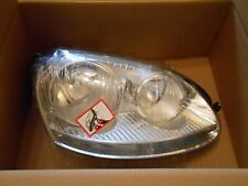 Genuine Volkswagen Golf Mk5 O/S Headlight Headlamp