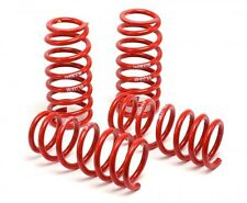 H&R Race Lowering Springs for 2011-2013 VW MK6 Jetta Sedan S / SE / SEL / TDI