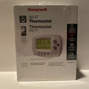 Honeywell Wi-Fi Programmable Thermostat RTH6580WF BRAND NEW