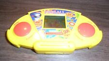 VTG 1992 Tiger Electronics Pinball Hand Held Game