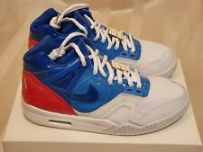 Nike Air Tech Challenge 2 SP 'US Open' Agassi New (US10.5) Retro 90 Hot Lava