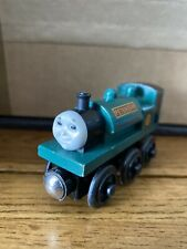 Thomas Tank Engine & Friends Wooden Train - PETER SAM  LEARNING CURVE POST DISCS
