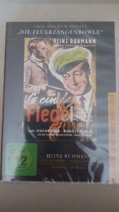 So ein Flegel - Heinz Rühmann - DVD
