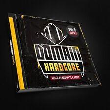 Neophyte and Panic - Domain Hardcore Volume 6 [CD]