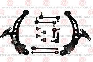 For Lexus ES300 Camry 1992-1996 Suspension Steering Kit Control Arm Sway Links