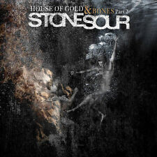 CDs de música house pops stone sour