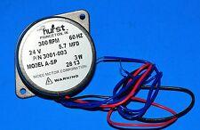 1 pc Model A-SP 300 RPM, 24VAC, 3001-003