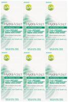6 x 50ml Garnier Hydra Adapt 24h Matting & Refreshing Sorbet Cream Moisturiser