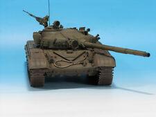 T-72, T-80, T-90 los tanques soviéticos de Remolque Cables (2 piezas) #3537 1/35 Eureka