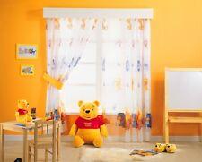 Kinderzimmer Gardine DISNEY WINNIE POOH / PUUH Alle Maße auf Anfrage!!! NEU!!!